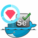 SitePrismを使ってSelenium+Capybaraのテストをぺージオブジェクトパターンで書く