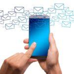 迷惑SMS対策